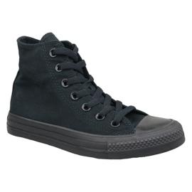 Negru Pantofi Converse Chuck Taylor Toate Star M3310C