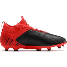 Pantofi de fotbal Puma One 5.3 Fg Ag M 105604 01