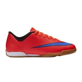 Pantofi de fotbal Nike Mercurial Vortex Ii Ic Jr 651643-650