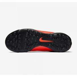 Pantofi de fotbal Nike Mercurial Vortex Ii Tf Jr 651644-650