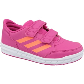 Adidas AltaSport Cf Jr G27088 pantofi roz