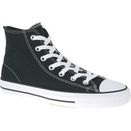 Negru Pantofi Converse Chuck Taylor Toate Star Pro 159575C
