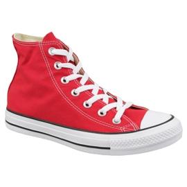 Roșu Pantofi Converse Chuck Taylor Toate Star Hi M9621C