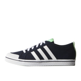 Bleumarin Pantofii Adidas Originals Honey Low W M19710