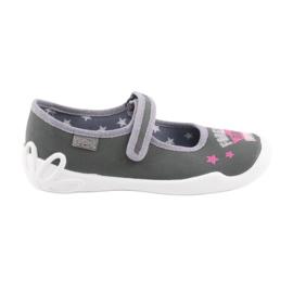 Pantofi de copii Befado 114Y370