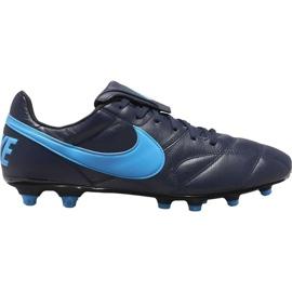 Pantofi de fotbal Nike Premier Ii Fg M 917803 440