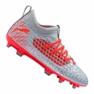 Cizme pentru fotbal Puma Future 4.3 Netfit Fg / Ag Jr 105693-01