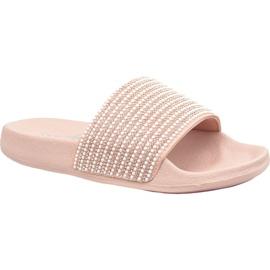 Papuci Skechers Pop Ups În 34210-LTPK roz