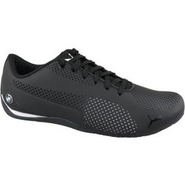 Pantofi Puma Bmw Ms Drift Cat 5 Ultra M 305882-03 negru