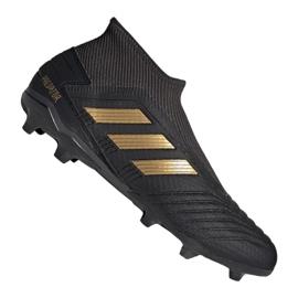 Cizme de fotbal adidas Predator 19.3 Ll Fg M EF0374