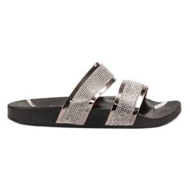Erynn negru Pantofi negri