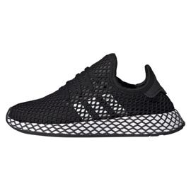 Adidas Originals Deerupt Runner Jr încălțăminte CG6840