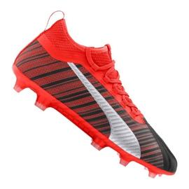 Pantofi de fotbal Puma One 5.2 Fg / Ag M 105618-01