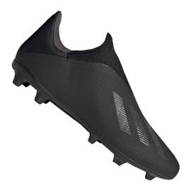 Cizme de fotbal adidas X 19.3 Ll Fg M EF0599