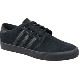 Pantofi Adidas Seeley M F34204 negru