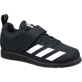 Negru Pantofi Adidas Powerlift 4 W BC0343