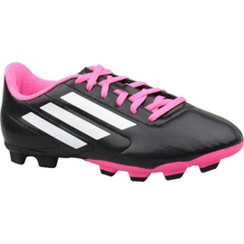 Adidas Conquisto Fg Jr B25594 Bocanci de fotbal