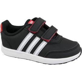 Negru Adidas Vs Switch 2 Cmf Inf Jr F35703 pantofi