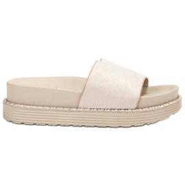 Melisa maro Flip Flops