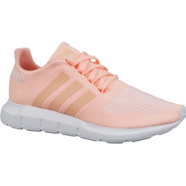 Roz Adidas Swift Run Jr pantofi CG6910