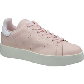 Maro Adidas Stan Smith Bold M BY2970 pantofi