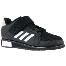 Pantofi Adidas Power Perfect 3 W BB6363 negru