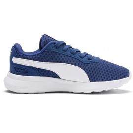 Incaltaminte Puma St Activa Ac Ps Jr 369070 08 albastru