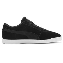 Pantofi Puma Carina Slim W 370549 01 negru