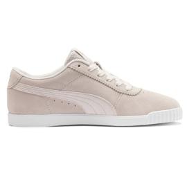 Maro Pantofi Puma Carina Slim S 370549 02 bej