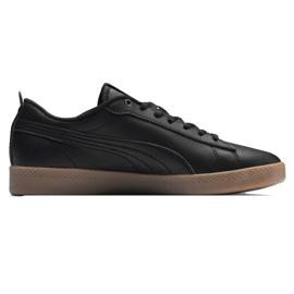 Pantofi Puma Smash v2 LW 365208 13 negru