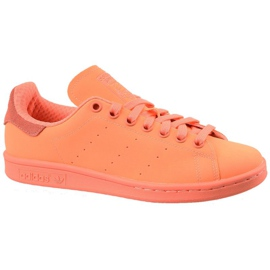Pantofi adidas Stan Smith Adicolor în S80251 portocaliu