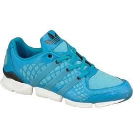 Pantofi adidas H Flexa W G65789 albastru