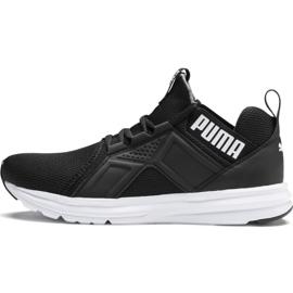 Pantofi Puma Enzo Sport M 192593 01 alb-negru