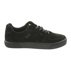 Negru Black Adidas Big Star 174362