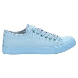 McKey Adidasi albastri albastru