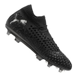 Pantofi de fotbal Puma Future 4.1 Netfit Fg / Ag M 105579-02