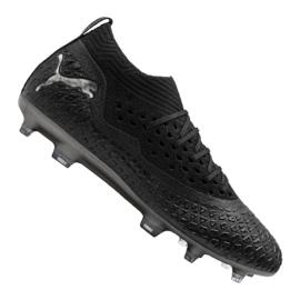 Pantofi de fotbal Puma Future 4.2 Netfit Fg / Ag M 105611-02