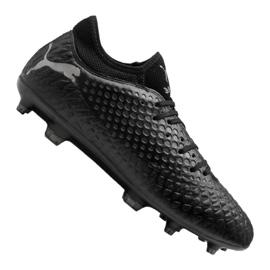 Cizme de fotbal Puma Future 4.4 Fg / Ag M 105613-02