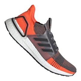 Pantofi de alergare adidas UltraBoost 19 m M G27517