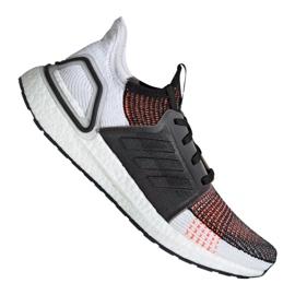 Multicolor Pantofi de alergare adidas UltraBoost 19 m M G27519