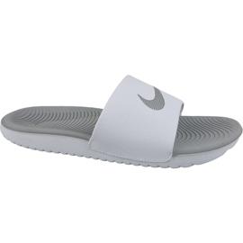 Alb Papuci Nike Kawa Slide 834588-100