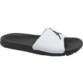 Nike Jordan alb Papucii Jordan Break Slide Gs W CD5472-100