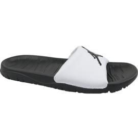 Nike Jordan Papucii Jordan Break Slide Gs W CD5472-100 alb