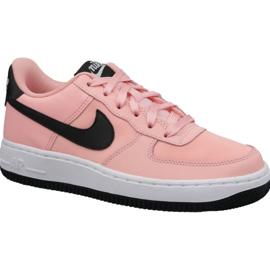 Pantofi Nike Air Force 1 VDay Gs W BQ6980-600 roz