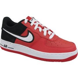 Pantofi Nike Air Force 1 LV8 1 Gs W AV0743-600