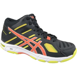 Pantofi de volei Asics Gel-Beyond 5 Mt M B600N-001