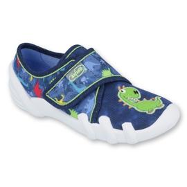 Încălțăminte pentru copii Befado 273X275 albastru multicolor