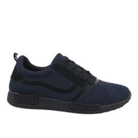 Pantofi sport Adamo bleumarin
