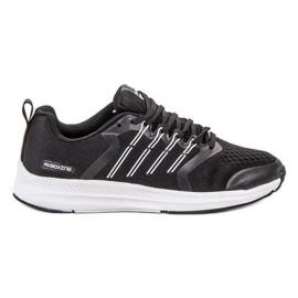 Ax Boxing Lumină sport pantofi negru