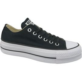 Negru Pantofi Converse Chuck Taylor All Star Lift W 560250C